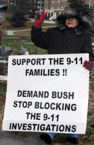 Support 911Families